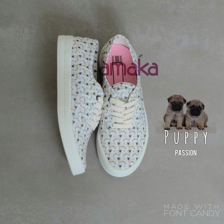 Tenis amaka para las amantes de los zapatos www.amakashoes.com