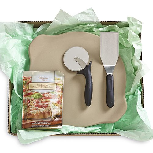 pampered chef baking stone instructions