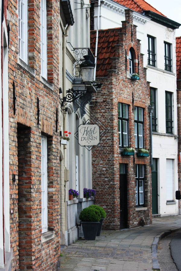 Posted on Cityloque TER DUINEN HOTEL A charming boutique hotel with a big personality @theslowpaceblog