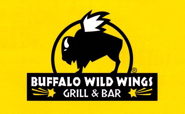 Love Buffalo Wild Wings