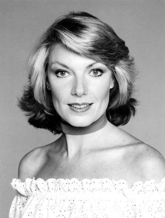 Susan Sullivan - before TVs Castle