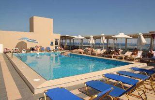 Urlaub heute buchen und sparen: Rethymnon, Kreta
