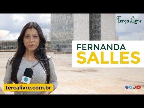 #FernandaSalles - Jovem humilha Leonardo Boff em audiência