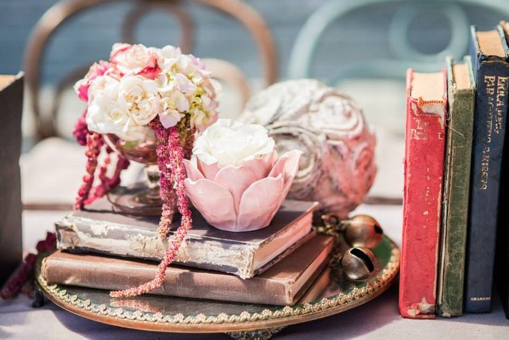 Kitchen Tea // Bridal Shower // The Grounds Of Alexandria // Styling // Design // Decor