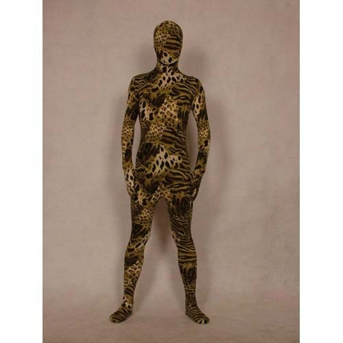 @Chloe Farmer #cheetah #spandex #full body suit