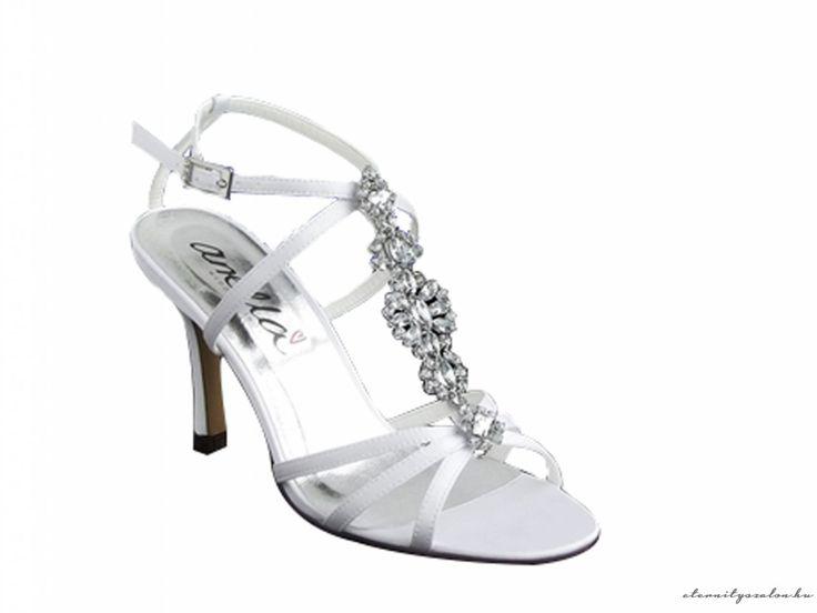 Esküvői cipő 07