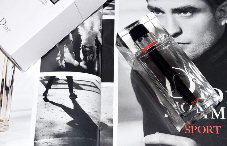 Dior Homme Sport, un boisé sexy parfait pour la belle saison. Test & avis