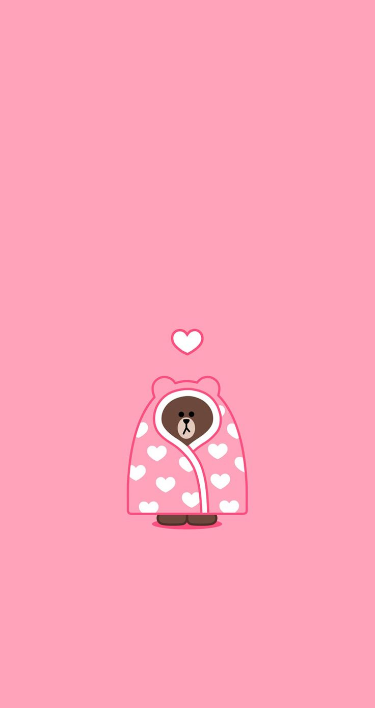 Wallpaper iphone cute pink -  Wallpaper Friends Wallpaperbear Wallpaperpink Wallpaper Iphonecute