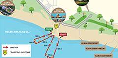 Ironman 70.3 Türkiye Kursu - IRONMAN Resmi Web Sitesi | IRONMAN triatlon 140.6 & 70.3