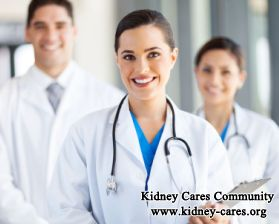 What Is Life Expectancy of Kidney Failure Stage 3