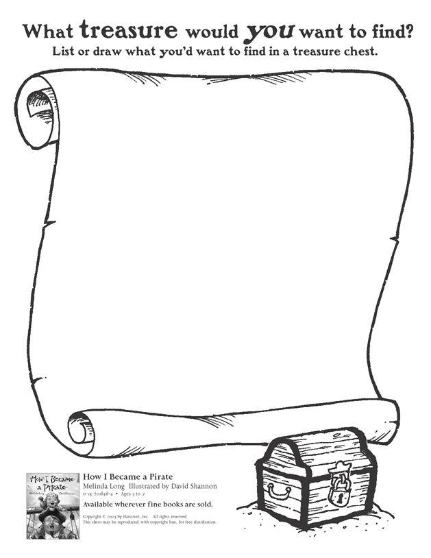 25+ best ideas about Preschool pirate crafts on Pinterest | Pirate ...