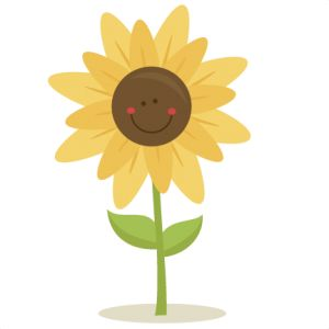 Daily Freebie 8-28-14: Miss Kate Cuttables--Cute Sunflower SVG scrapbook title  SVG cutting files for scrapbooking fall svg cut files for cricut cute cut files free svg cuts