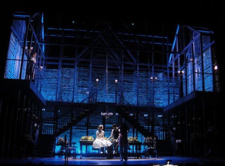 1649 best Ideas for Stage design images on Pinterest   Set design ...
