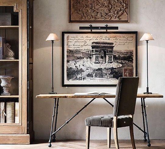 Restoration Hardware German Light Bulb Bar: 101 Best Spaces + Details Images On Pinterest