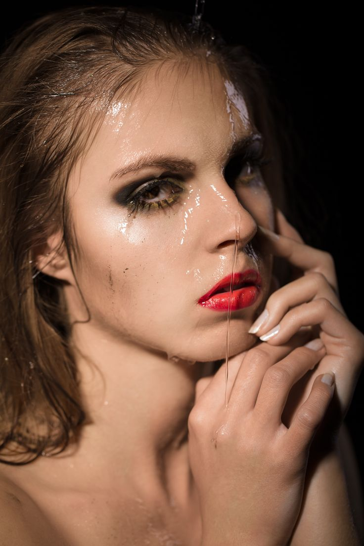 Model: Aleksandra Pieczek MUA: Anna Kantorczyk Asysta: Anna Ignasik