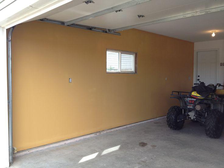 42 Best Images About Garage On Pinterest Painted Garage Floors Epoxy Floor And Garage Storage