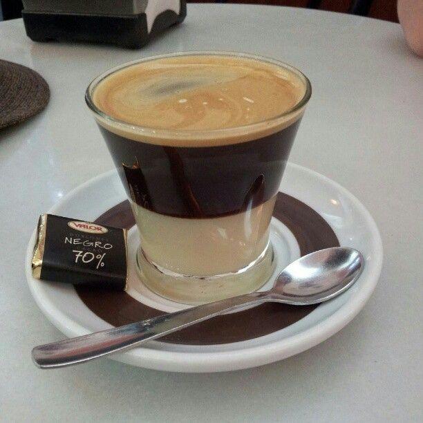 Café #bombon in #Barcelona #Spain