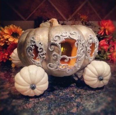 Princes Fall Pumpkin Decorations Pinterest