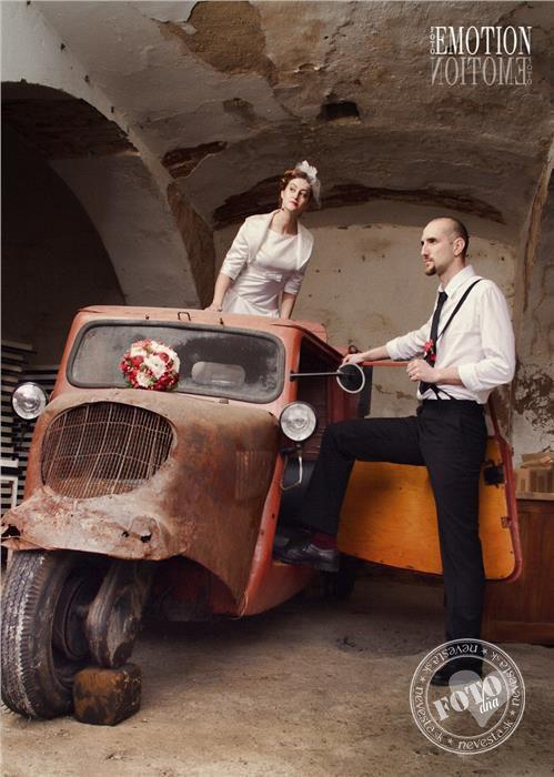 Super !!! Naše fotografie se umístila jako fotografie dne na www.nevesta.sk  http://fotoemotion.cz/#!/akce/svatebni-fotografie-fotoemotion