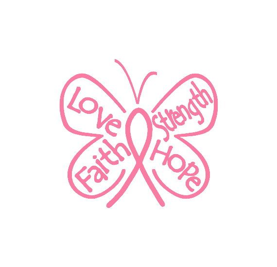 17 best images about breast cancer awareness on pinterest for Faith cancer tattoos