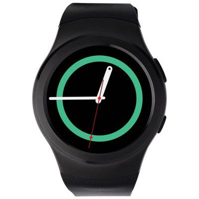 NO.1 G3 Smartwatch Phone Heart Rate Monitor - Free Shipping   Everbuying