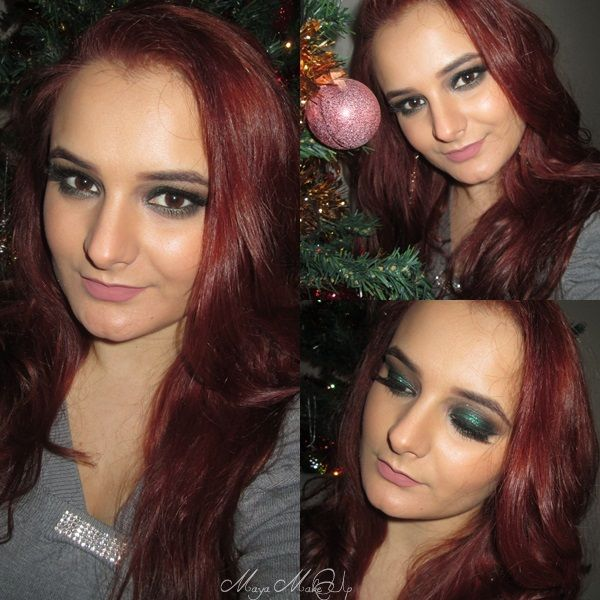 Holiday Make-up Series #4: Fresh Delight