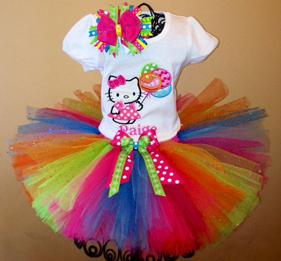 Hey, I found this really awesome Etsy listing at http://www.etsy.com/listing/154596642/hello-kitty-tutu-outfit