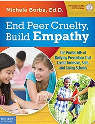 What Will It Take to End the Epidemic of Bullying and Hate? :   There's rarely a day that goes by that we don't hear about a bullying or cyberbullying incident. We don't need surveys or statistics to tell us that children are dying from bullycide and parents are struggling for ways to help prevent this peer cruelty.  One survey of 5548 kids said the top reason kids stop bullying is If the child knew their parents disapproved and how their mom and dad would think about them if they bullied…