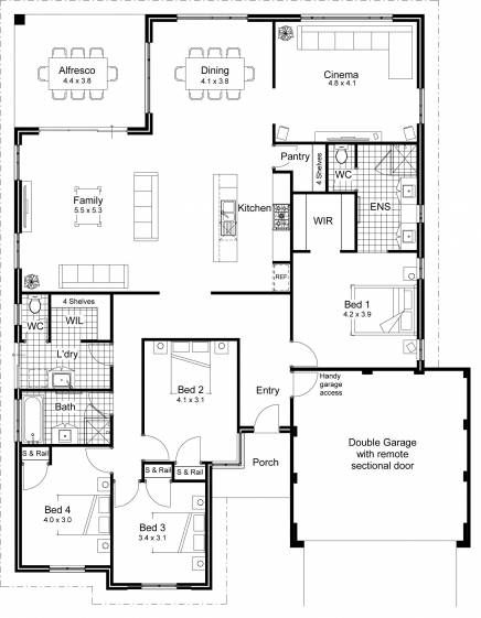 265 best images about perth display homes on pinterest narrow lot house plans amp home designs boyd design perth