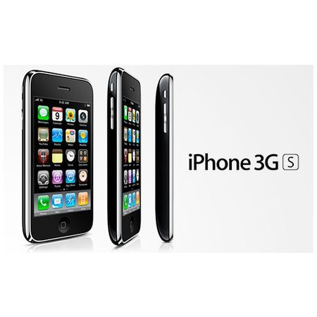 iPhone 3GS 32GB Phone Unlocked - Refurbished iPhone | Buy iPhones  #iPhone #sale #cheap #phone #apple