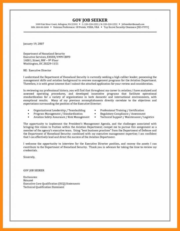 Report Cover Page Template Cover Letter For Resume Resume Template Word Federal Resume