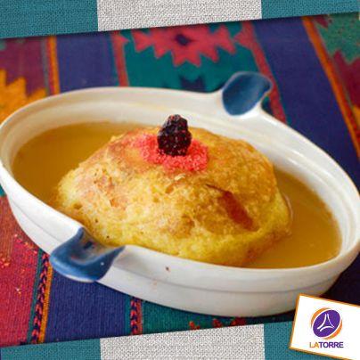 Receta de Torrejas guatemaltecas, recetas chapinas - Blog de CocinaBlog de Cocina