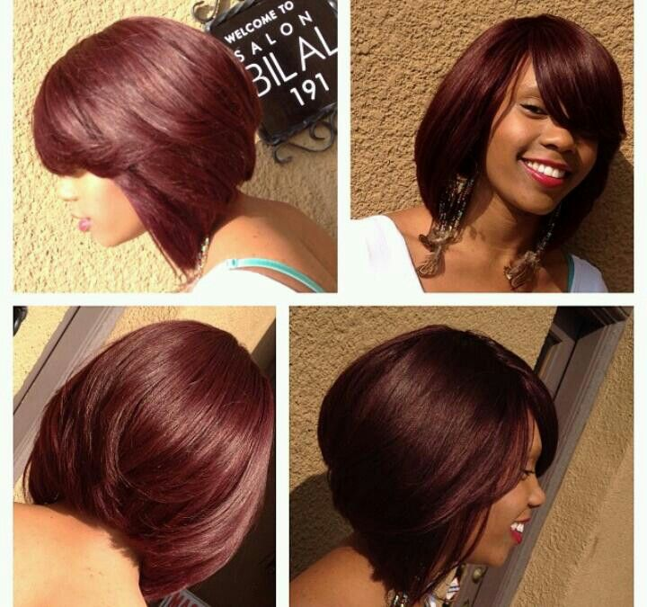 bob haircuts short 7 best bob hairstyles for black images on 4140 | 4b8a4140e383bef80a3b50e63fa44c71 cute bob hairstyles african hairstyles
