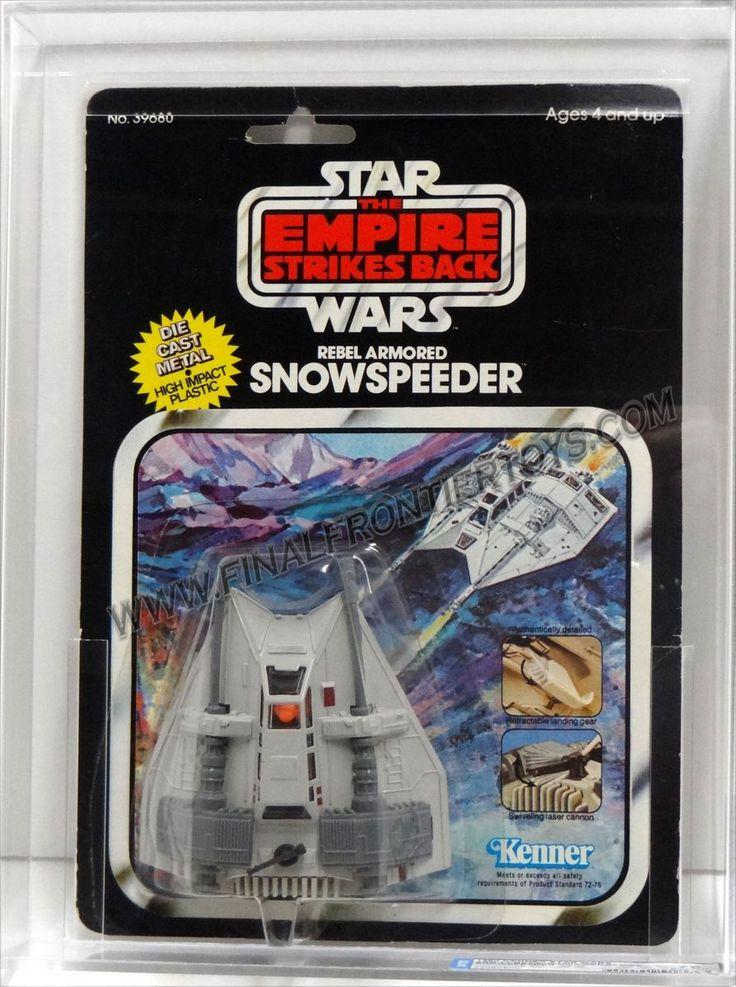 Kenner Star Wars Toys : Best images about vintage star wars toys on pinterest
