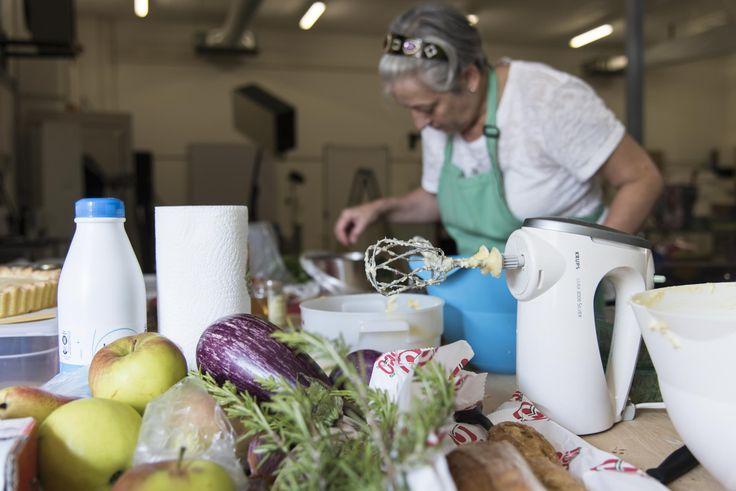 Food Stylist  #guzzini #food #shooting #preparativi #homeare #design #home