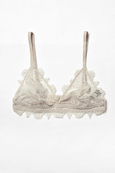 Cos #fashion#bra#cos#lace