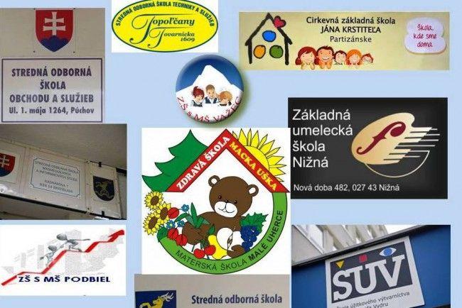 Ako správne písať názvy škôl - Stredné školy - SkolskyServis.TERAZ.sk