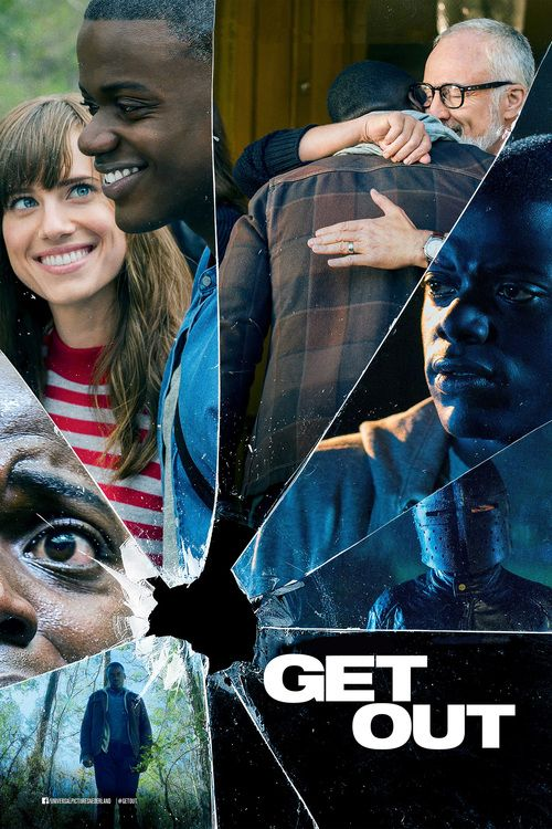 Watch Get Out (2017) Full Movie Online Free