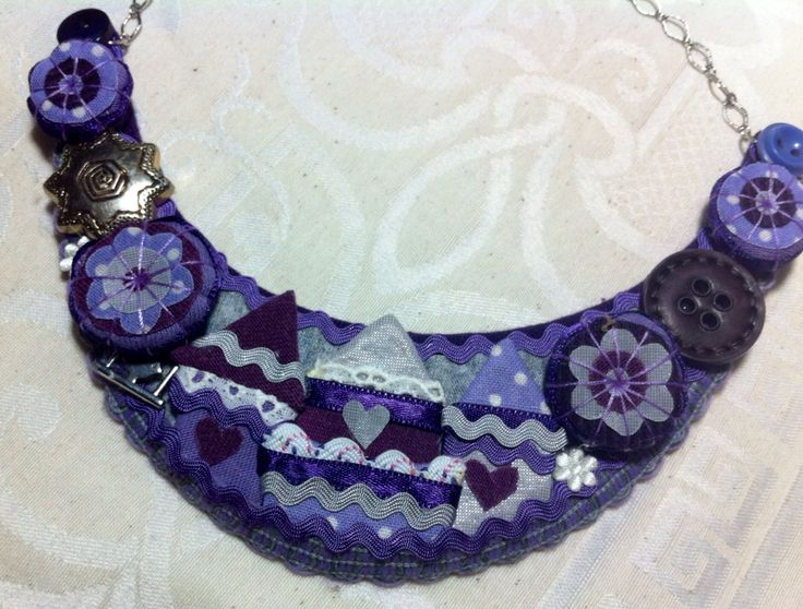 Handmade necklaces for girls