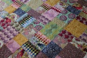 Tips for quilting busy fabricsFabrics Quiltingismytherapi, Quilt Inspiration, Art Quilt, Sewing Inspiration, Business Fabrics, Patchwork Quilt, Machine Quilt, Quilt Business, Angela Walter