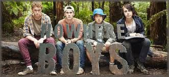 nowhere boys - Google Search