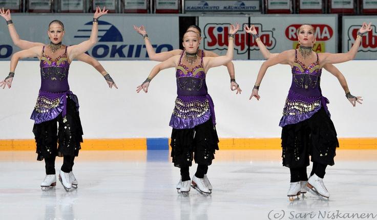 2009-2010 | Rockettes