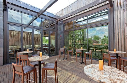Denver's Ten Best Rooftop Patios and Bars.   Been to some and love then, need to go check out the others!