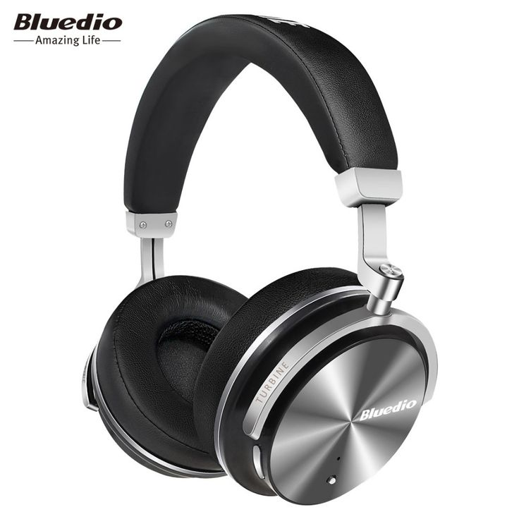 Bluedio T4S Active Noise Cancelling Wireless Bluetooth Headphones wireless Headset with Mic-in Earphones & Headphones from Consumer Electronics on Aliexpress.com | Alibaba Group