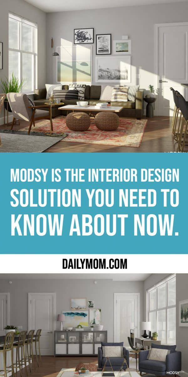 Modsy The Online Interior Design Solution Everyone Needs