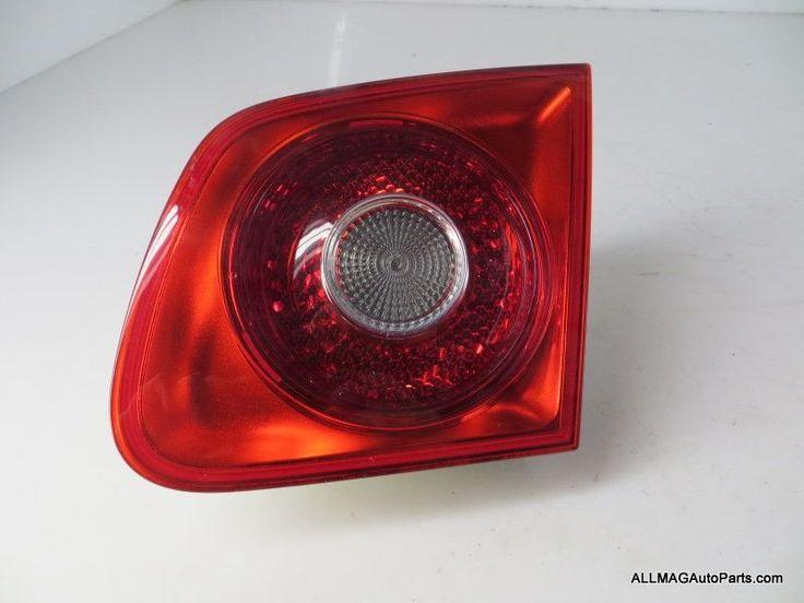 2005-2007 Volkswagen Jetta Right Rear Inner Tail Light 46 1K5945094J MK5