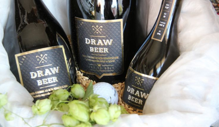 Draw Beer