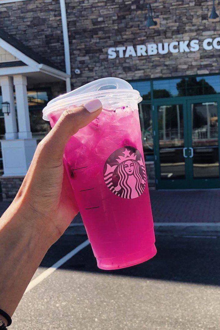 Selber machen getränke starbucks Starbucks getränke