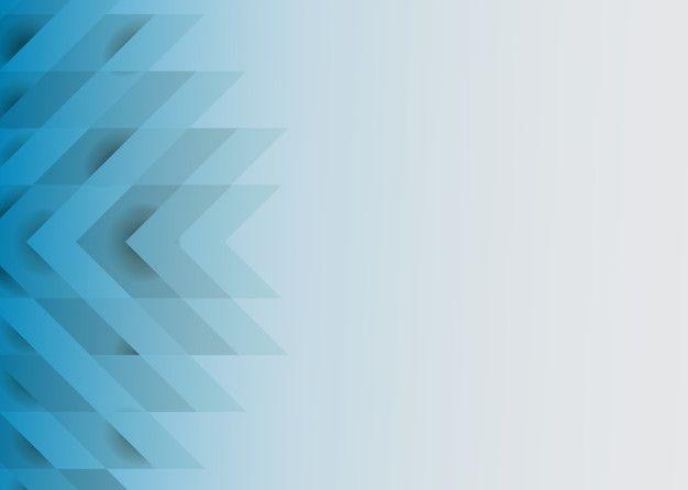 Download Blue 3d Modern Background Design For Free Background Design Vector Background Design Geometric Background