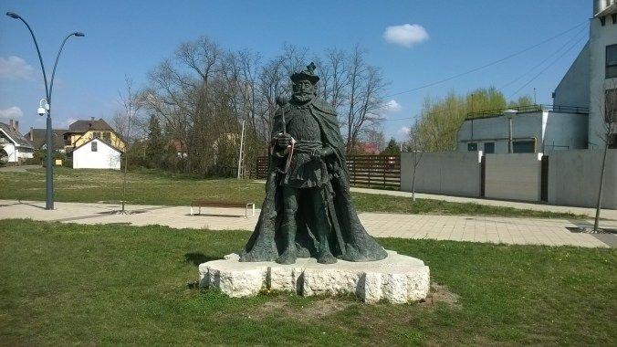 Istvan Bathory II